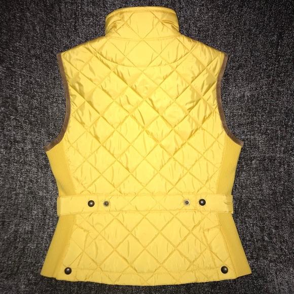 Ralph Lauren Jackets & Blazers - Ralph Lauren Sport Vest